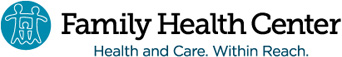 Family health center. Health and care. Within reach.